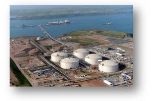 LNG Specialist Gases